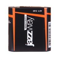 Батарейка Jazzway 3R12 квадр. sh 1/12