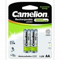 Аккумулятор Camelion R6 1000 Ni-CD BL 2/24