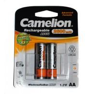 Аккумулятор Camelion R6 2600 Ni-Mh BL 2/24