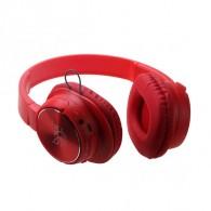 Наушники-плеер Boyi 30 (Bluetooth, microSD) c микрофоном