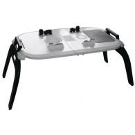 """Столик для ноутбука до 17"""" с кулером Kromax Satellite-70"""