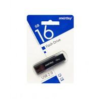 Флэш-диск SmartBuy 16GB USB 2.0 LM05 черный