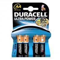 Батарейка Duracell LR6 TURBO BL 4/80