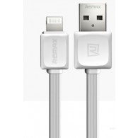 Кабель USB- iPhone5 Remax Fast Data 1м (RС-008i)