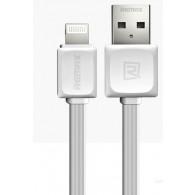 Кабель USB- lightning Remax Fast Data 1м (RС-008i)