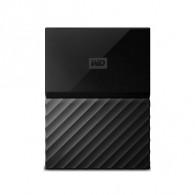 Жесткий диск HDD Western Digital 1Тb 2.5'' USB 3.0 My Passport черный