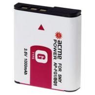 Аккумулятор в/к. Acme Power BG-1\FG-1 (850mAh 3.6v) Li-ion для Sony Cyber