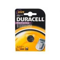 Батарейка Duracell 2025 display