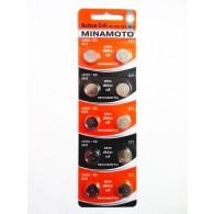 Батарейка Minamoto LR-1120 (381-G8) /10