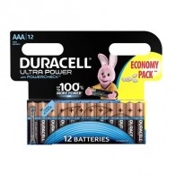 Батарейка Duracell LR03 UltraPower BL 12/144