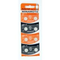 Батарейка Minamoto LR-920 (371-G6) /10
