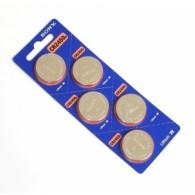 Батарейка Sony CR 2450 5/100