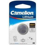 Батарейка Camelion CR 2477 BL-1\10