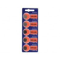 Батарейка Sony CR 1220 5/100