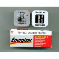 Батарейка Energizer SR364 BL 1/10