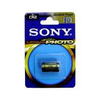 Батарейка Sony CR2 Photo BL 1/10/144