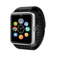 Smart-часы GT08 серебро