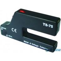 Детектор TS-75 (металлодетектор+поиск электропроводки)