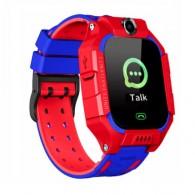 Smart-часы детские с GPS трекером Z6 (красные)