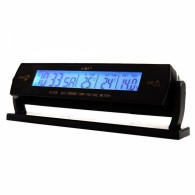 Часы автомобильные VST-7013V