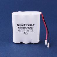 Аккумулятор р/т. Robiton Т160 (T110)