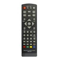 Пульт для ресиверов DVB\T2 универсальный (Huayu) ver.2018