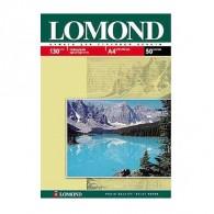 Бумага Lomond глянцевая A4, 130 г /50 листов (0102017)/23