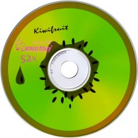 SmartBuy CD-R 700Mb 52x фрукты Cake box /50