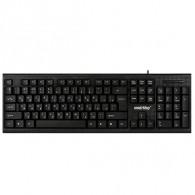 Клавиатура SmartBuy 115 USB черная (SBK-115-K)