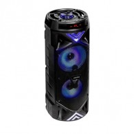 Колонка портативная Smartbuy Boom MK III (20Вт, Bluetooth, USB, Fm) SBS-1001