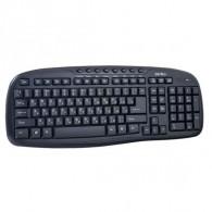 Клавиатура Perfeo Ellipse беспроводная черная (PF-5000)