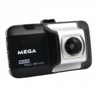 Видеорегистратор Mega T176-2 (120\90°,microSD до 32Gb)