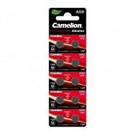 Батарейка Camelion G 9 (LR963) 10/100