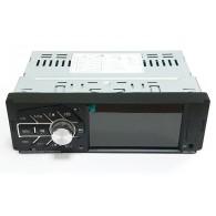 """Автомагнитола 1 дин 4114BT с дисплеем видео 4"""" (microSD, USB, Bluetooth)"""