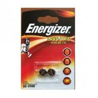 Батарейка Energizer LR44 (G13) BL 2/20
