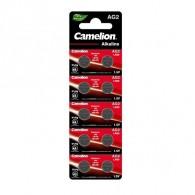 Батарейка Camelion G 2 (LR726) 10/100
