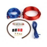Установочный комплект для сабвуфера MD-A8 (max 1500W)