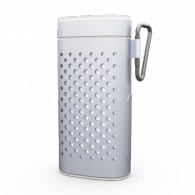 Мини-колонка Ritmix SP-440PB (microSD, Bluetooth, Powerbank 4400mAh)