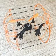 Квадрокоптер SkyWalker 4 канала, 6 осей