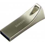 Флэш-диск Samsung Bar Plus 32GB USB 3.1 Silver