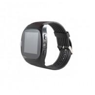 Smart-часы T08 черные (англ.меню)