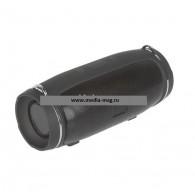 Мини-колонка CH Mini 4+ (Bluetooth\MicroSD) с функцией Power Bank черная