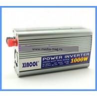 Автоадаптер - инвертор Xincol 1000W