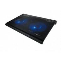 Подставка-вентилятор для ноутбука Trust Azul