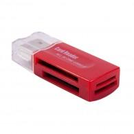 Картридер microSD LD407