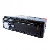 Автомагнитола 1 дин BOS-182SBT (SD, USB, Bluetooth)