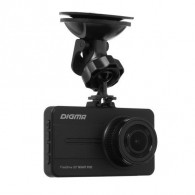 Видеорегистратор Digma 207 (1080 x 1920, micro SD до 32Gb)