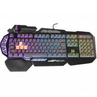 Клавиатура A4Tech Bloody B314 черная игровая