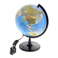 Глобус с подсветкой 21см ландшафтная карта (1077865)