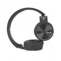 Наушники-плеер Eltronic 4461 (microSD, Bluetooth) черные